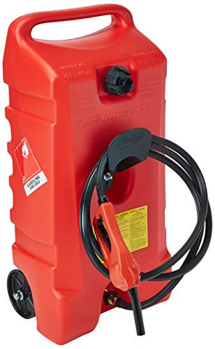Top 10 Gas Caddy Pump - Sports & Fitness Features