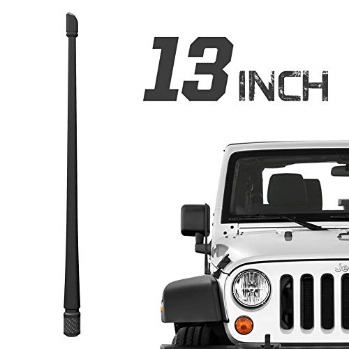 Top 10 Rydonair Antenna Compatible with Jeep Wrangler - Antenna Toppers