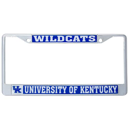 Top 10 UK License Plate Frame - License Plate Frames