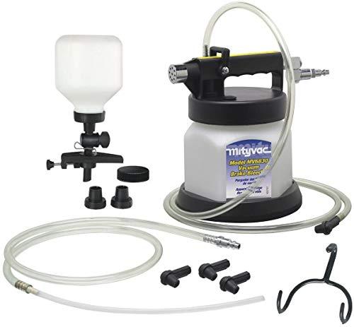 Top 10 Pneumatic Brake Bleeder Kit - Brake System Bleeding Tools