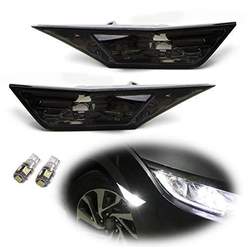 Top 10 JDM Accessories Honda Civic - Automotive Side Marker Light Assemblies