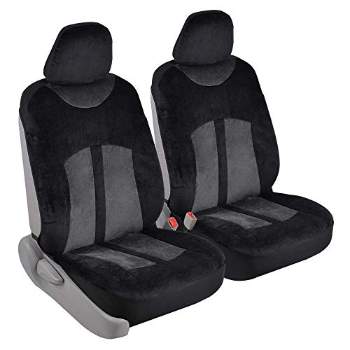 Top 10 Plush Car Seat Covers - Automotive Seat Cover Accessories