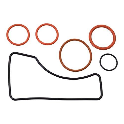 Top 8 Bravo 3 Seal Kit - Automotive Replacement Engine Kit Gasket Sets