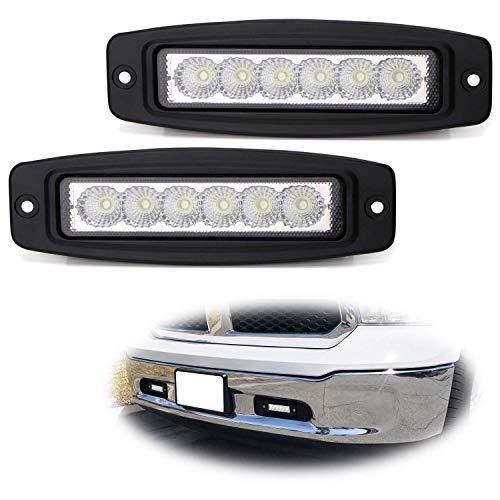 Top 10 Flush Mount LED Light Bar - Automotive Light Bars