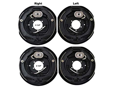 Top 10 Dexter 7000 lb Trailer Brakes - Automotive Replacement Brake Trailer Brakes