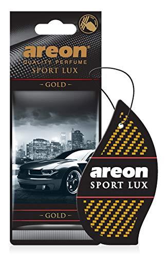 Top 10 AREON Car Air Freshener - Automotive Air Fresheners