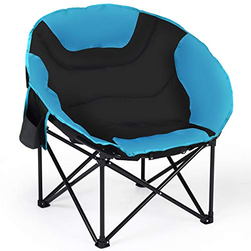 Top 10 Saucer Chair for Adults - Camping Chairs