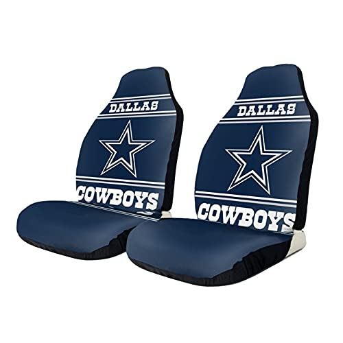 Top 10 Dallas Cowboys Car Accessories Seat Covers - Automotive Seat Cover Accessories