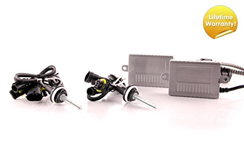 Top 10 DDM HID Kit - Automotive Replacement Electrical Equipment