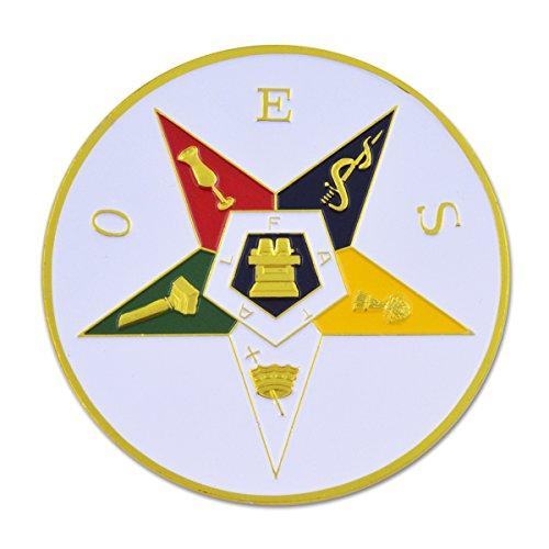 Top 8 OES Car Emblem - Emblems