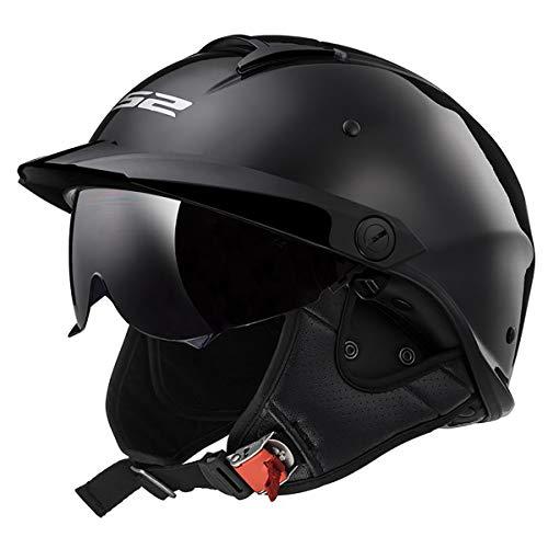 Top 9 LS2 Helmets Rebellion - Motorcycle & Powersports Helmets