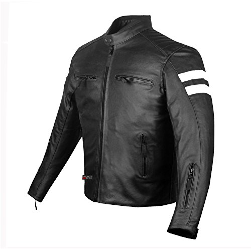 Top 8 Tall Motorcycle Jackets For Men - Powersports Protective Jackets