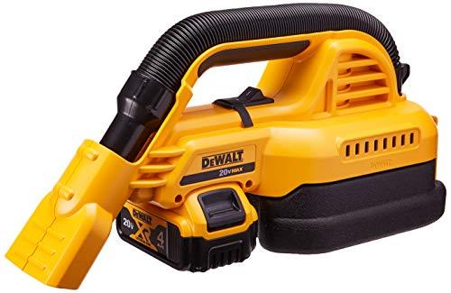 Top 10 DEWALT 20V Battery Replacement - Shop Wet Dry Vacuums