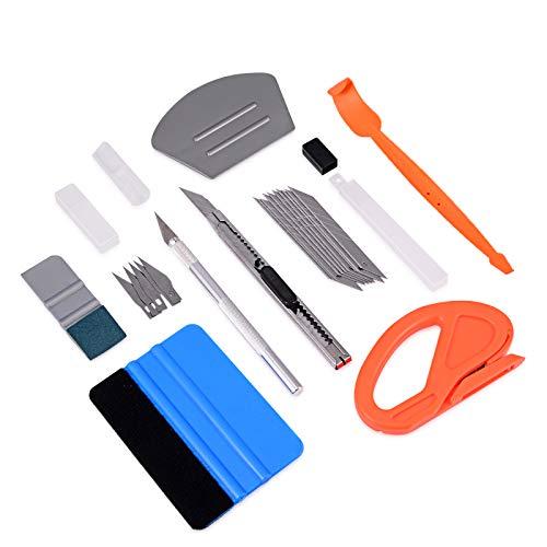 Top 9 PPF Installation Tools - Detailing Tools