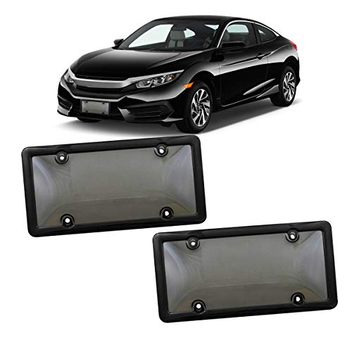 Top 10 Plate Cover for Car - License Plate Covers