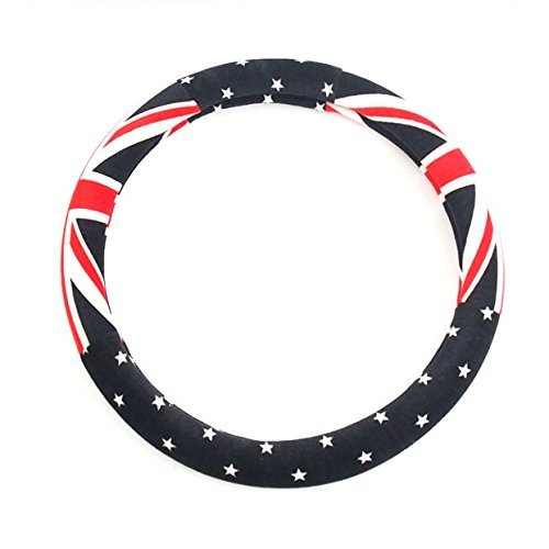 Top 10 Union Jack Steering Wheel Cover - Steering Wheel Accessories