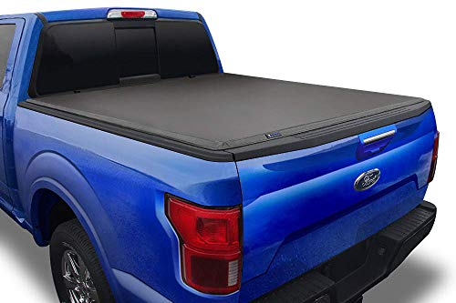 Top 9 Bed Cover F150 - Truck Tonneau Covers