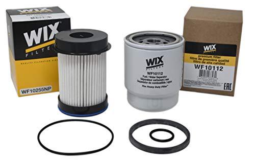 Top 6 Cummins Fuel Filter 6.7 - Automotive Replacement Fuel Filters