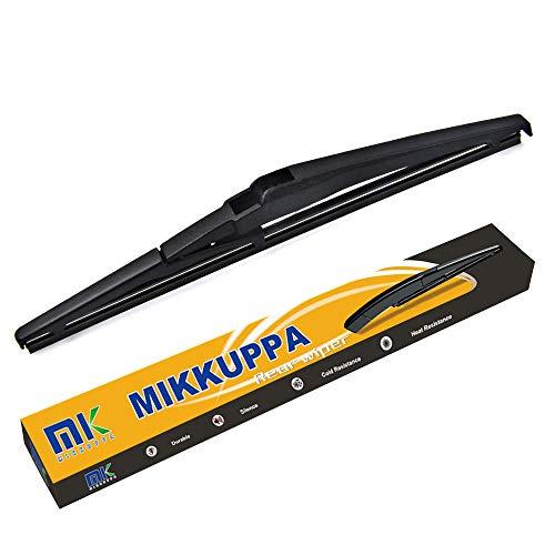 Top 10 Limpia Parabrisas Trasero - Automotive Replacement Windshield Wiper Blades