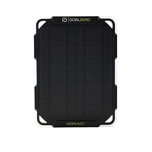 Top 10 Goal Zero Solar Panel Kit - Solar Panels