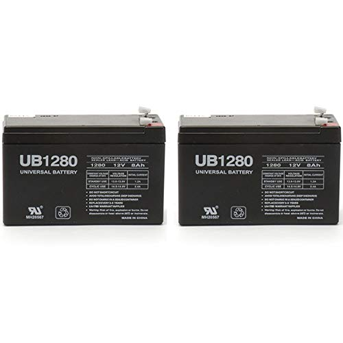 Top 9 8AH 12V Battery - Powersports Batteries