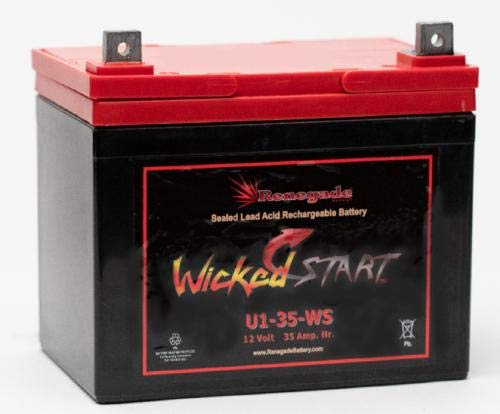 Top 10 YXZ1000R Battery - Powersports Batteries