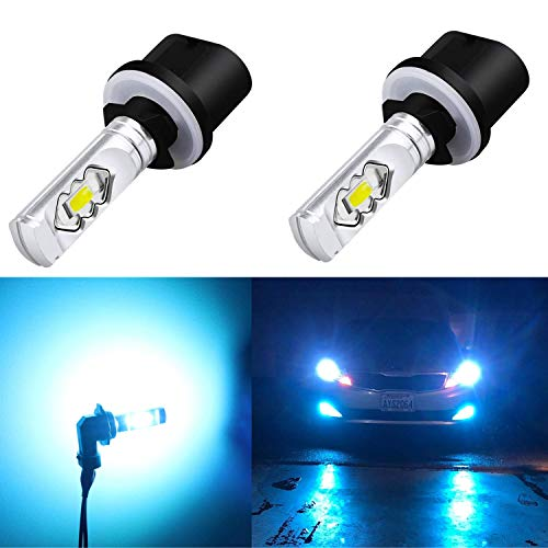 Top 10 H27 LED Fog light Bulb - Automotive Light Bulbs
