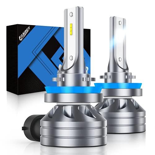 Top 10 Fahren H11 LED Fog - Headlight & Taillight Conversion Kits