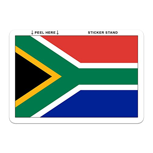Top 8 Africa Sticker Pack - Bumper Stickers, Decals & Magnets