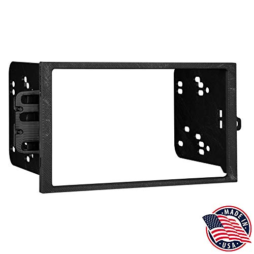 Top 10 Double Din Radio for - Car Audio & Video Installation Products