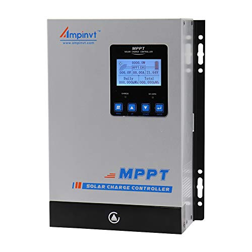 Top 10 Mpp Solar Power Inverter/mppt/charger - Renewable Energy Controllers