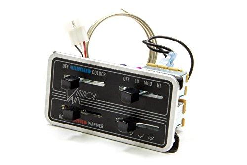 Top 4 Vintage Air Control Panel - Air Conditioning Line Repair Tools