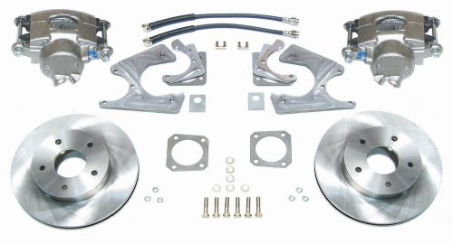 Top 8 Dana 60 Disc Brake Conversion Kit - Automotive Replacement Brake Kits