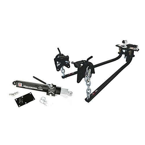 Top 10 EAZ LIFT 48069 1200 Lbs Elite Kit - Towing Weight Distributing Hitches