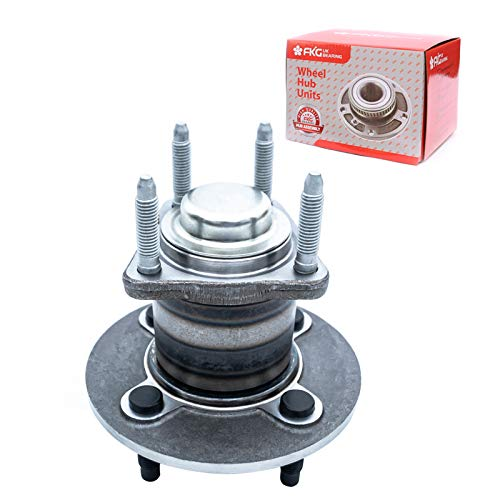 Top 10 Rear Wheel Bearing FKG - Automotive Replacement Hub Assemblies Bearings