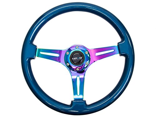 Top 9 Neo Chrome Steering Wheel - Automotive Replacement Steering System Equipment