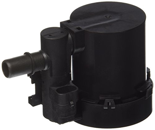 Top 9 Vapor Canister Solenoid - Automotive Replacement Emission Vapor Canisters