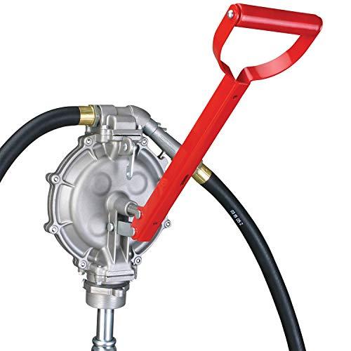 Top 10 Barrel Pump Hose - Hand Fuel Pumps