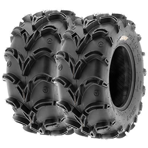 Top 7 EFX MotoClaw Radial - ATV Mud Tires