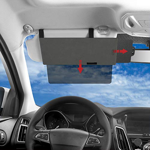 Top 9 Visor Extension for Car Visor - Automotive Sun Protection Visors