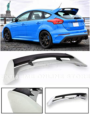 Top 10 Focus RS Wing - Automotive Body Parts