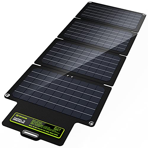 Top 10 Solar Battery Charger for Phone - Solar Battery Chargers & Charging Kits