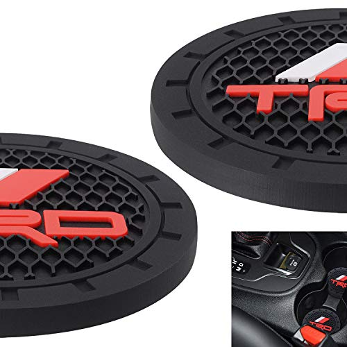 Top 10 Cup Holder Insert Coaster Toyota - Automotive Cup Holders