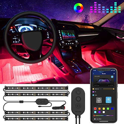 Top 10 LED Lights for Cars - Automotive Neon Accent Light Kits