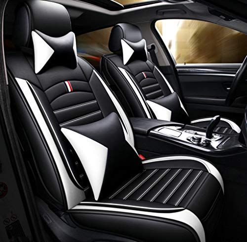 Top 10 Quality Leather Car Seat Covers - Automotive Seat Cover Accessories