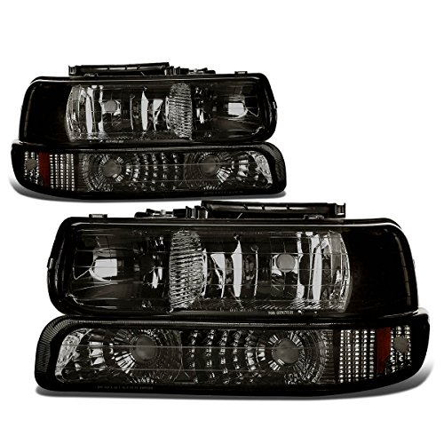 Top 10 2001 Chevy Silverado Headlights - Automotive Headlight Assemblies