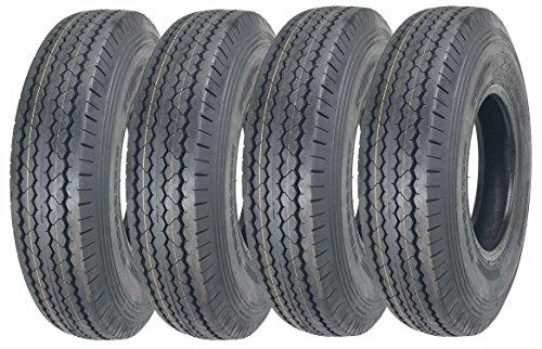 Top 10 7.00-15 Trailer Tires Load Range E - Trailer Tires