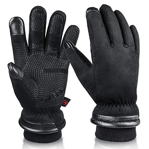 Top 10 Winter Gloves for Men - Powersports Gloves