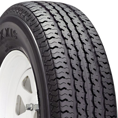 Top 8 Maxxis M8008 Radial Trailer Tire - Trailer Tires