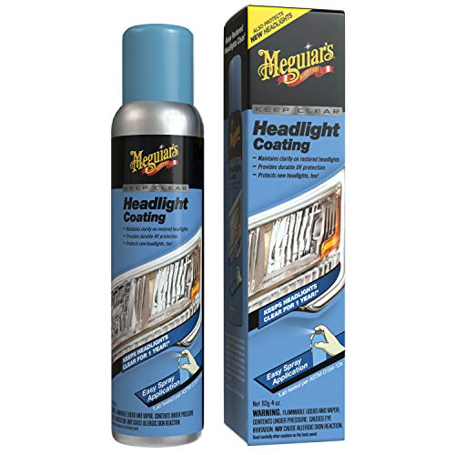 Top 10 Headlight Lens Sealer - Automotive Headlight Restoration Kits